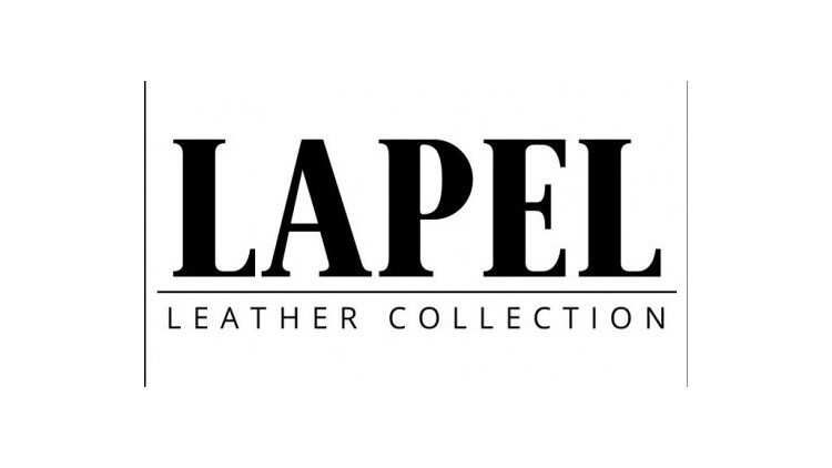 LAPEL LEATHER, VOLOS